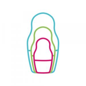 WLS Logo Dolls